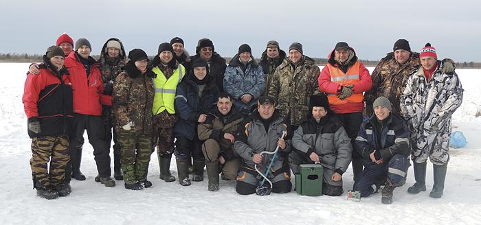рыбалка в тверской области еськи