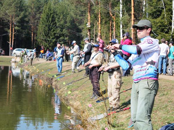 савватьевские пруды тверь цены на рыбалку