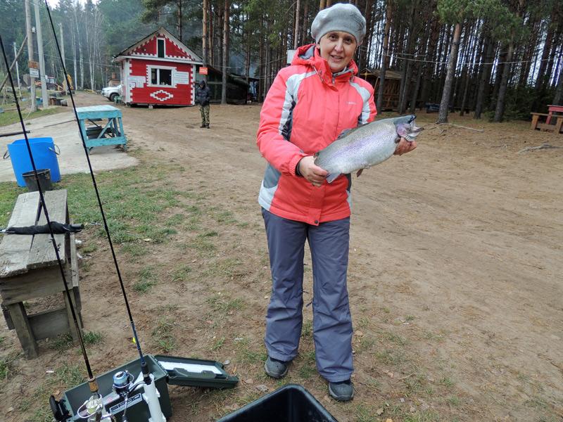 тверь форум рыбаков в контакте