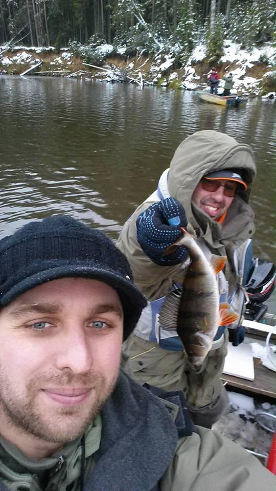 рыбалка в мае харьков