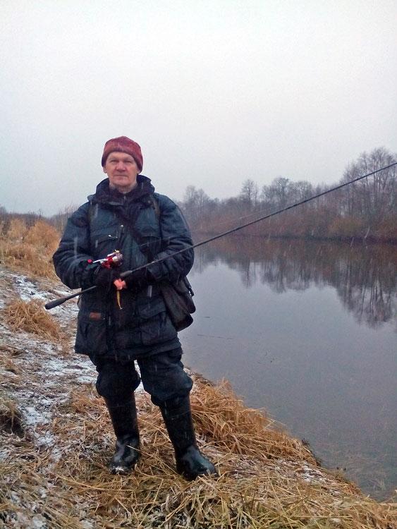 рыбалка река фатьяниха